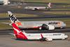 ZK-ZQD | VH-VKD | VH-VWY | Boeing 737-838 | Boeing 787-8 | Airbus A321-231 | Qantas | Jetstar Airways