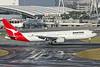 VH-ZXC | Boeing 767-336/ER | Qantas
