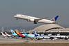N38955 | Boeing 787-9 | United Airlines