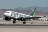N902FR | Airbus A319-111 | Frontier Airlines