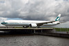 B-KQA | Boeing 777-367/ER | Cathay Pacific