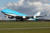 PH-BFV | Boeing 747-406(M) Combi | KLM