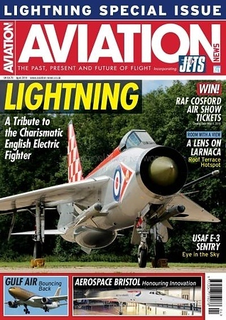 Aviation News April 2018