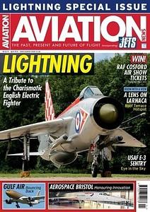 Aviation News April 2018