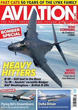 Aviation News April 2021