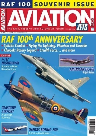 Aviation News January 2018