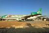 HZ-AHP | Lockheed L-1011-200 TriStar | Saudia