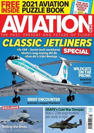 Aviation News March 2021