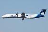 N449QX | Bombardier Dash 8-Q402 | Alaska Horizon