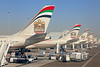 A6-EHH   Airbus A340-642   Etihad Airways