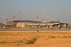 Muscat International Airport New Terminal