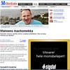 """<a href=""""http://www.dinside.no/522601/mannens-machomekka"""">http://www.dinside.no/522601/mannens-machomekka</a>"""