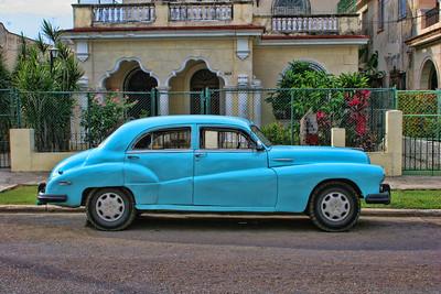 Havana 2005