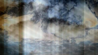 Egoista 47-Clouds003_Canvas-#003-Ar Rx-Voyage-©LFC-ATHA
