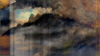 Egoista 47-Clouds001_Canvas-#001-Ar Rx-II-Voyage-©LFC-ATHA