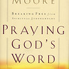 PrayingGodsWordcover