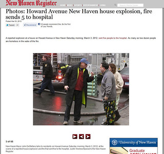 New Haven Register 3-3-2012