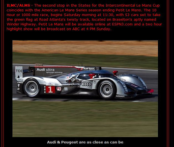 Sarni Motorsports Sept 30 2011 pg1