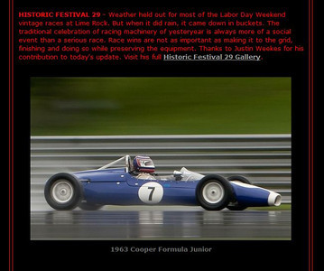 Sarni Motorsports Sept 9 2011