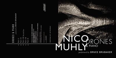 Nico Muhly Drones Promo CD-©Bigg:Cunha