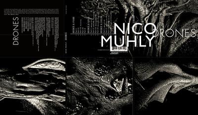 Nico Muhly Drones CD-©Bigg:Cunha