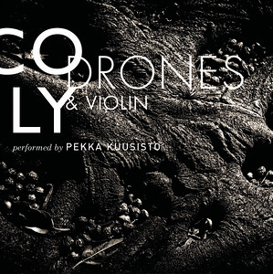 Nico Muhly Drones & Violin CD-©Bigg:Cunha