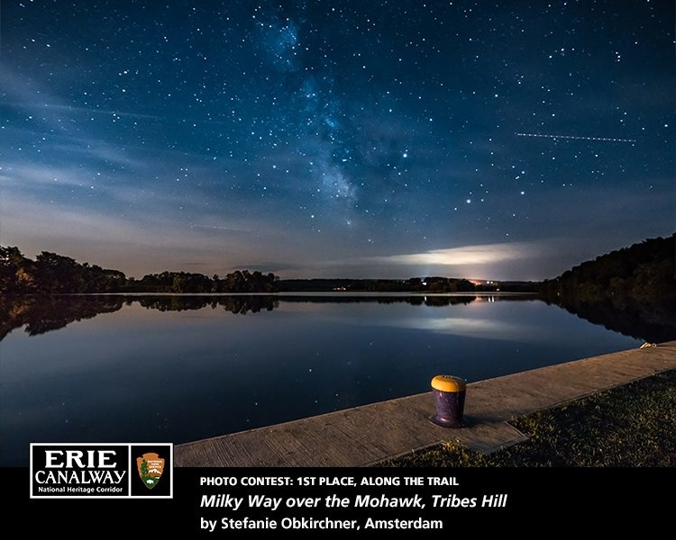2017 Erie Canalway Calendar Photo Contest 1st Place