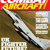 Combat Aircraft<br /> October 2012<br /> News: Pitch Black 2012<br /> Pages 22-23