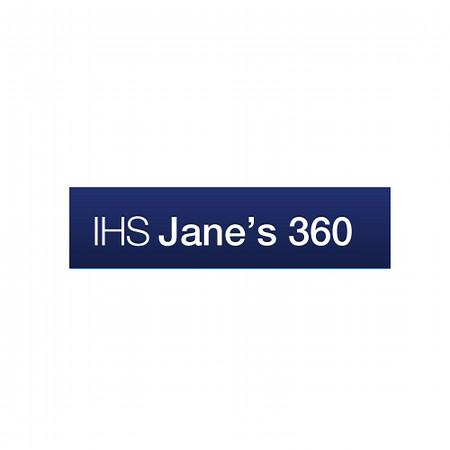 IHS Jane's 360