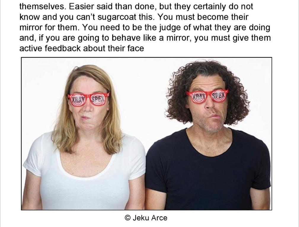 The Headshot: The Secrets to Creating Amazing Headshot Portraits - Peter Hurley