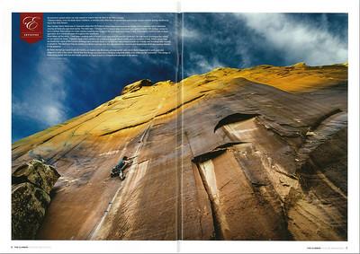 NZ Climbing Magazine