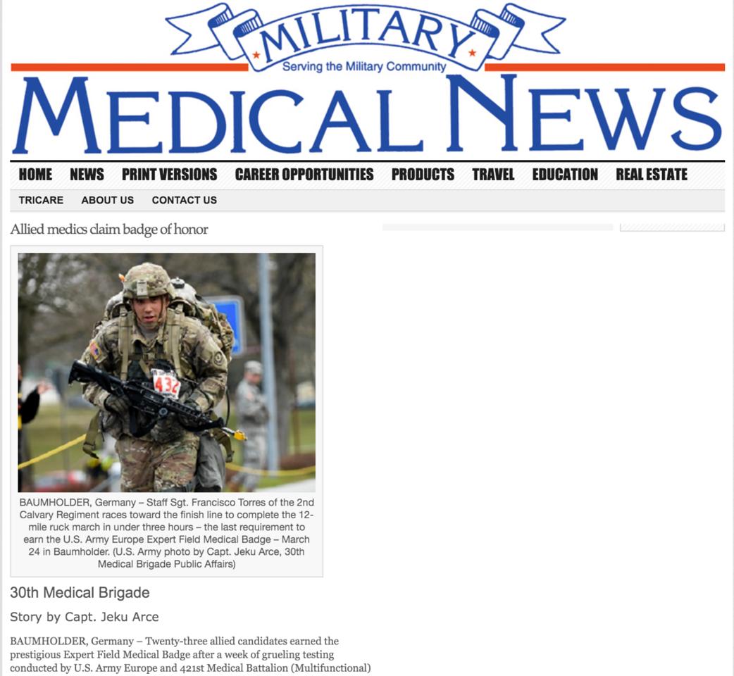 """<a href=""""http://www.militarymedical.com/?p=12030"""">http://www.militarymedical.com/?p=12030</a>"""