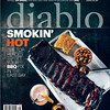 "Diablo Magazine August 2013 edition...my photo is featured on pages 10 & 11 in the ""glimpse"" section."