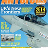 Air Forces Monthly<br /> April 2013<br /> Protecting Pyongyang<br /> Pages 88-89