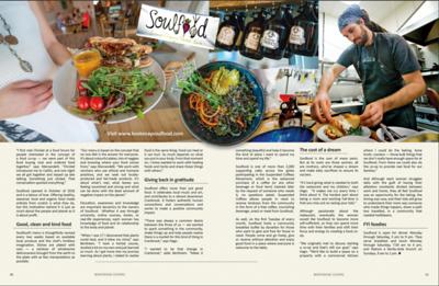 Kootenay Living Magazine, Fall 2017