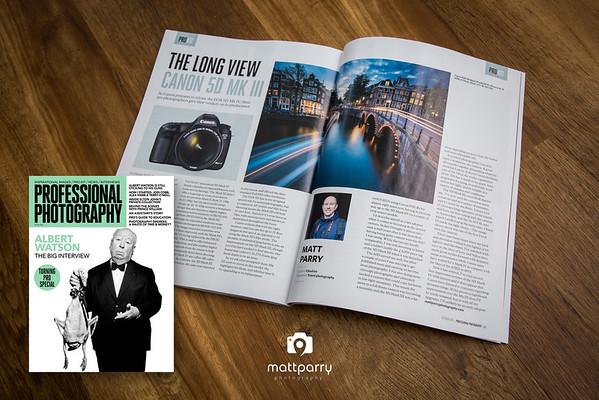 Professional Photography Magazine  - Issue 13 (October 2016)
