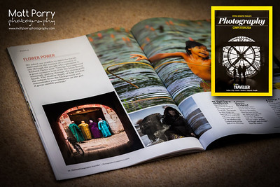Nat Geo Traveller UK - Photo Competition Supplement April 2014