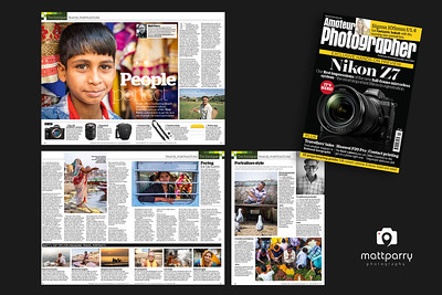 Amateur Photographer - 01 September 2018