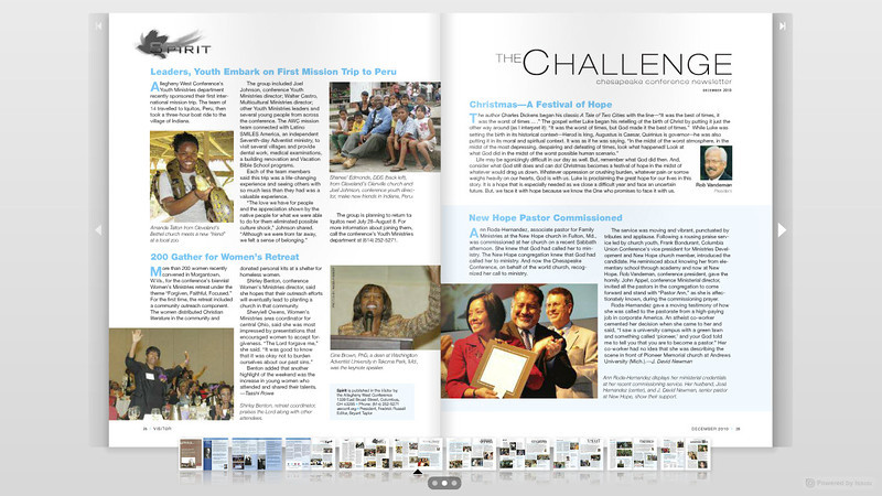 2-photos published (2010) | Lower left page
