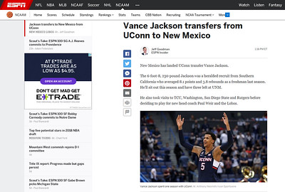 ESPN.com - June 26, 2017