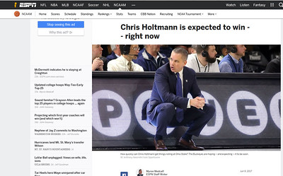 ESPN.com - June 9, 2017
