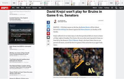 ESPN.com - April 23, 2017