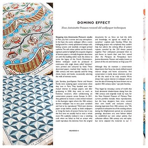 Selvedge Magazine - Issue #76 - May/June 2017