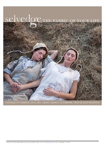 Selvedge Magazine - Issue #58 - May/June 2014