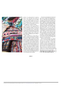 Selvedge Magazine - Issue #60 - 2014