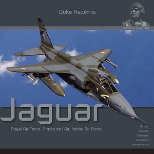 DH001 - Jaguar 001