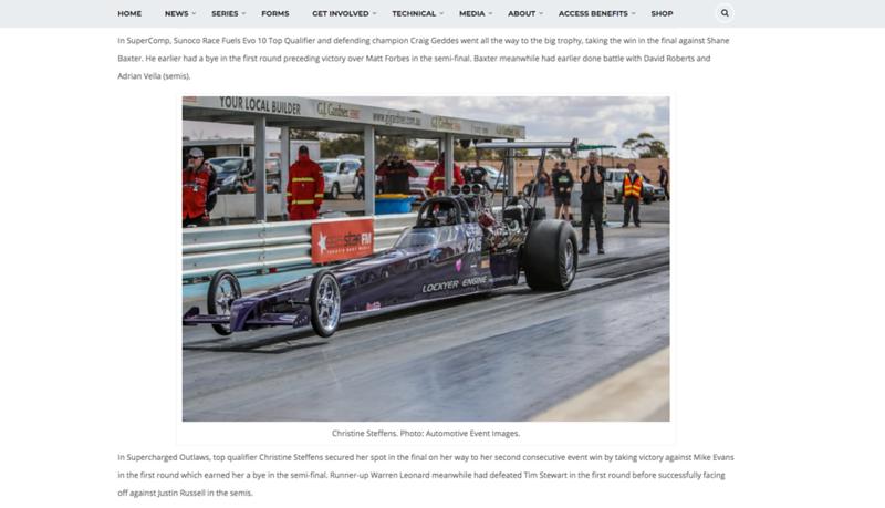 ANDRA.com.au September 2019