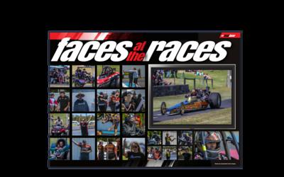 Australian National Drag Racing Website - Fast Lane Magazine