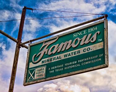 Mineral Wells, Texas 2010