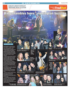 irish post article babyshambles